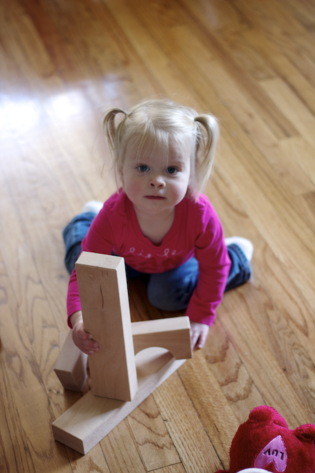 Holly's blocks
